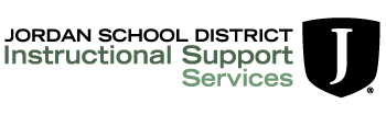 Jordan School District Instructional Support Services